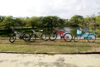 Bicyles 2 sml